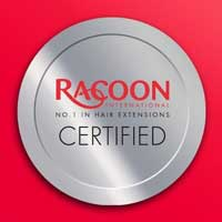 Racoon Hair Extensions Certified