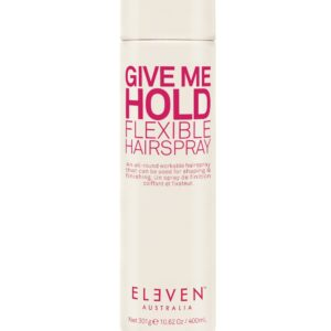 give me hold flexible hairspray 400ml EU DS