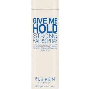 give me hold strong hairspray 300g DS