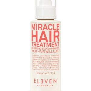miracle hair treatment 125ml DS